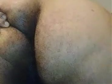Latina bbw fingering