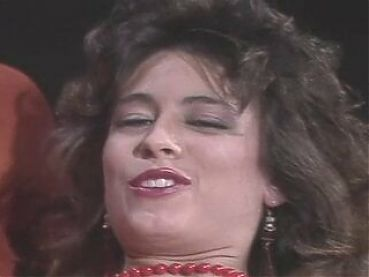 WPINK-TV - Its Red Hot!! (1985, US, Christy Canyon, DVDrip)