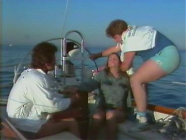 Port Holes (1988, US, Fallon, full video, DVD rip)